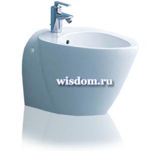 Ceramica Dolomite Sweet Life.Podvesnoe Bide Ceramica Dolomite Sweet Life J392100 Italiya